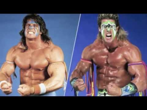 The Ultimate Warrior (TRIBUTE VIDEO)