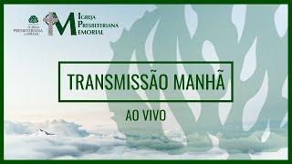 Transmissão Matinal - Juízes 20