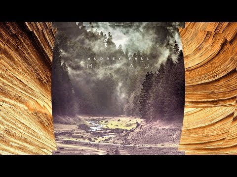 Audrey Fall - Courland Aa - Cinematic Hybrid Post-Metal mp3