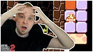 Rollin' and Trollin': A New Era [Super Mario Maker 2]