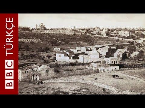 Nakba 'nın 70. yılı: 1799'dan günümüze Filistin tarihi