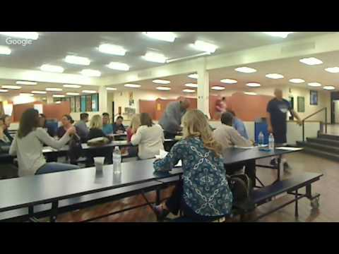 La Plata Booster Club Meeting- March 7 2016