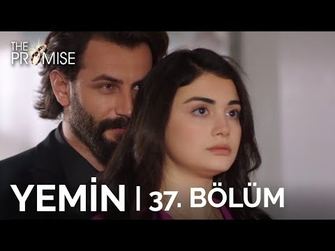 Yemin 37. Bölüm | The Promise Season 1 Episode 37