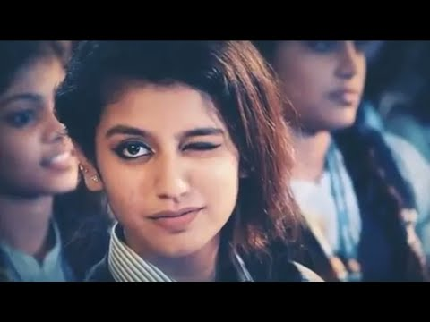 Bom Diggy Diggy Ft Priya Prakash Varrier Full video song | Facebook Viral Video | Whatsapp Status
