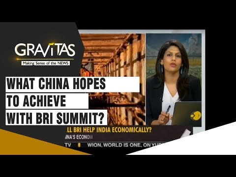 WION Gravitas: Will BRI help India economically?