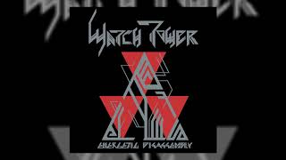 Watchtower - Energetic Disassembly (1985 • Full Album)