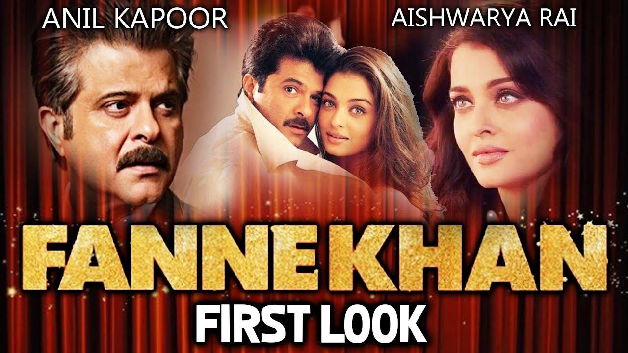 Fanne Khan (2018) 700MB DVDScr Hindi Movie 720p ESubs