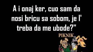 Piknik-Mis,puz i ker (tekst)