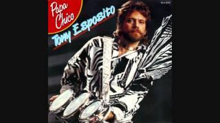 Tony Esposito Papa Chico