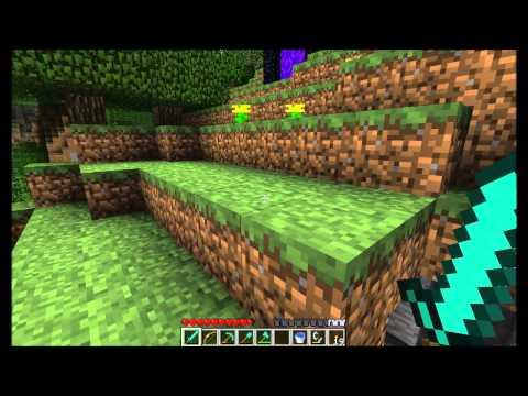 Let's Play Minecraft - Mindcrack Server - EP51 - Feeling Like a Little Exploration
