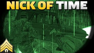 Nick of Time - Arma 3 Hostage Rescue