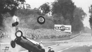 The Biggest Crashes In Formula 1
