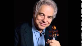 Itzhak Perlman, Bach Partita No.3 in E major BWV 1006