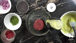 Ossetra Signature Caviar video