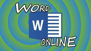 Cómo usar Office Word Gratis (Online)