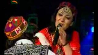Repeat youtube video Hazaragi song by  Wajiha  rastgar