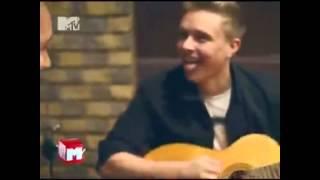 MTV. KReeD & Алексей Воробьев