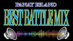 Init to tay tubig Battle Mix 2018