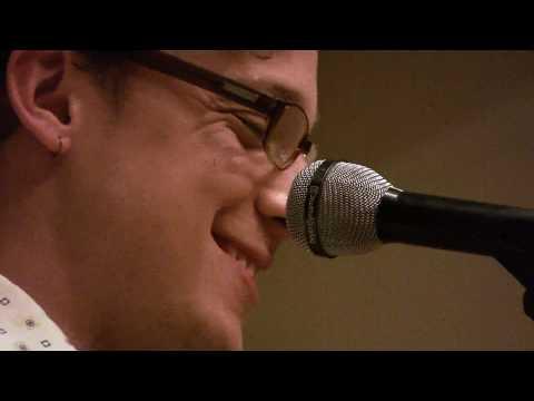 Ben Sollee LIVE @ WFPK Louisville: 'Try'  (re-mastered in HD)