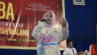 Video Fatin Shidqia Lubis Jangan Kau Bohong live Universitas Muhammadiyah Malang download MP3, 3GP, MP4, WEBM, AVI, FLV Februari 2018
