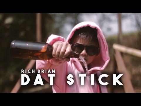 DAT $TICK - Rich Brian (BOCAH Cover Video)