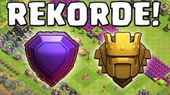 Clash of Clans - Rekorde - Hall of Fame [Deutsch/German HD+]