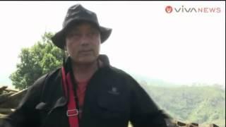 Menyingkap Misteri Gunung Padang