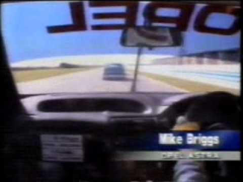 1994 South African Touring Car Championship - Rounds 15 & 16 Port Elizabeth
