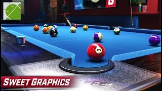 Pool Stars - Android Gameplay FHD