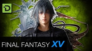 Final Fantasy XV - The Long Wait