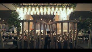 聽說一個月只能辦一場婚禮之驢子餐廳宴客/華泰王子飯店 /Edward+Zoey
