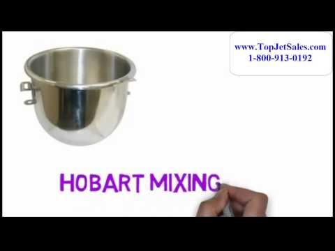 Hobart Clps66e Parts Manual