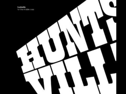 "Huntsville: "" Add a key to humanity"""