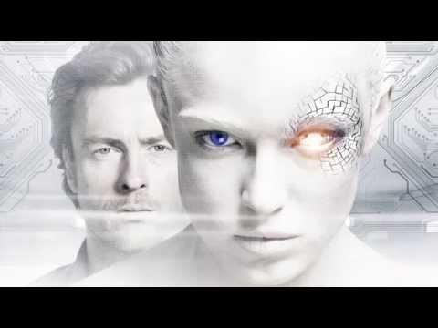 The Machine Soundtrack - Tom Raybould OST