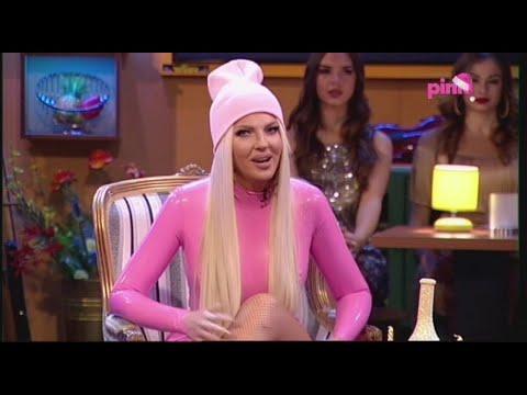 Kraj 16.emisije - Jelena Karleuša (Ami G Show S11) (25.12.2018)