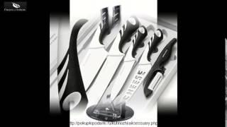Набор профессиональных кухонных ножей