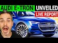 LIVE: Audi e-tron Quattro World Debut In SF