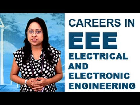 Careers In Eee Electrical And Electronics Engineering Jobs Gate