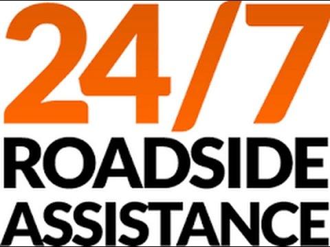 Roadside Assistance Jacksonville FLORIDA - 24/7 UNLIMITED ROADSIDE