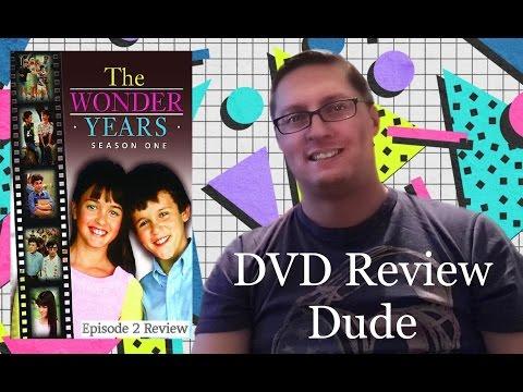 Season 1 episode 2 quot swingers quot the wonder years youtube