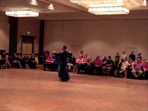 Denver Dancesport Jam Pro Show
