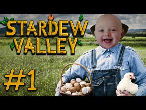 คือหยั่งงี้นะหลานนะ Stardew Valley - Part 1