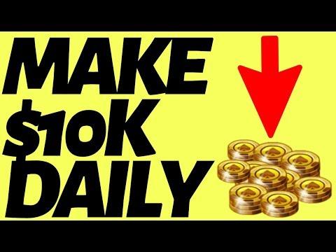 How To Make Money Dropshipping (2019) thumbnail