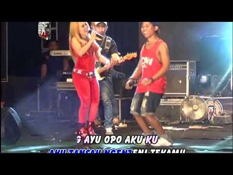 Wis Oleh Ganti - Eny Sagita feat. Arief Citenk [OFFICIAL]