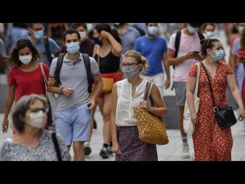 GACH: Cambio de la situación sanitaria del país