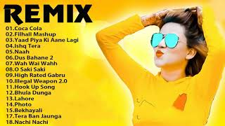 BEST HINDI REMIX SONGS 2020 - Remix - Mashup - Dj Party | LATEST HIT HINDI SONGS