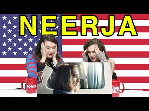 Fomo Daily Reacts To Neerja Trailer