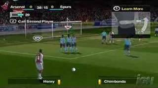 Fifa 08 Wii version 3