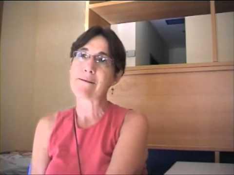 Women speak on secularism ... from Jerusalem, Yvonne Deutsch