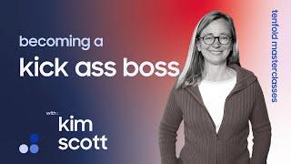 19 May 2021 Masterclass with Kim Scott | Tenfold Australia